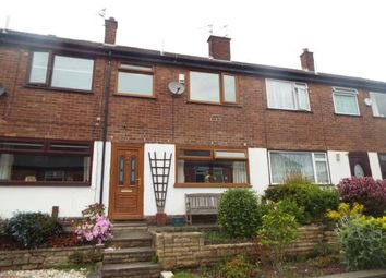 Thumbnail 3 bed terraced house for sale in Smyrna Street, Radcliffe, Manchester, Greater Manchester