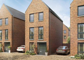 """Thumbnail 4 bed detached house for sale in """"Abbotsley"""" at Huntingdon Road, Cambridge"""