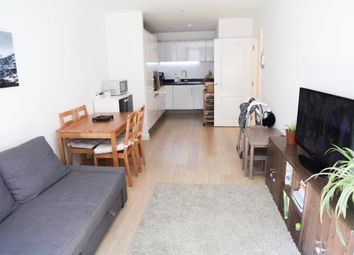 Thumbnail 2 bed flat for sale in Eagle Heights, Waterside Way, Tottenham Hale, London