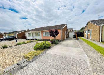 Thumbnail 2 bed semi-detached bungalow for sale in Lansdown Close, Melksham
