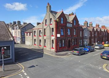 Thumbnail 8 bed end terrace house for sale in Cambridge Street, Millom