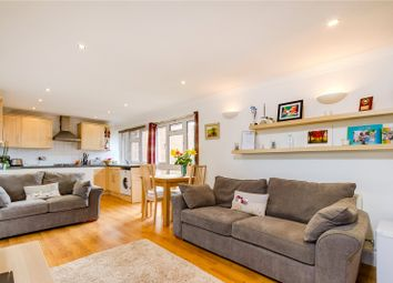 Thumbnail 2 bed flat to rent in St. Ann's Hill, London