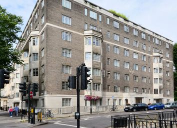 Thumbnail 3 bedroom flat to rent in Albion Street, Bayswater