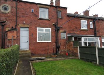 Thumbnail 3 bedroom terraced house to rent in Tidswell Street, Heckmondwike, West Yorkshire