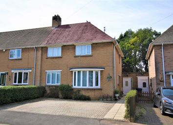 Thumbnail 3 bed semi-detached house for sale in Exning Road, Newmarket