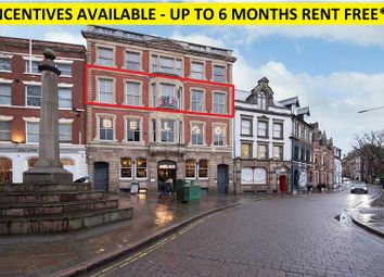 Thumbnail Office to let in Weekday Cross, (Second Floor), Nottingham, Nottinghamshire