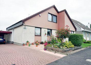 Thumbnail 4 bed detached house for sale in Garnock Park, Calderwood, East Kilbride