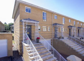 3 bed town house for sale in The Avenue, Branksome Park, Poole BH13
