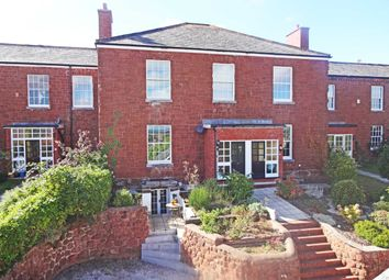 Thumbnail 3 bed farmhouse for sale in Rougemont Court, Farm House Rise, Exminster, Exeter
