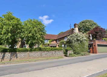 Thumbnail 4 bedroom detached house for sale in Beeches Hill, Bishops Waltham, Southampton