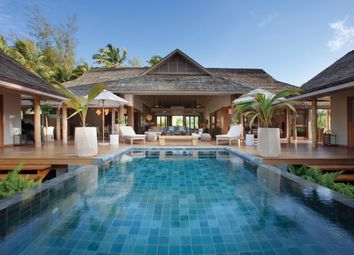 Thumbnail 5 bed villa for sale in South Point, Desroches Island, Seychelles