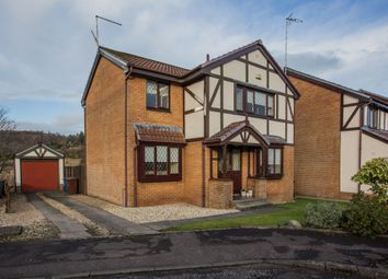 Thumbnail 3 bed detached house for sale in 4 Nursery Lane, Kilmacolm