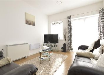 Thumbnail 1 bed flat to rent in Banstead Road, Purley, Surrey