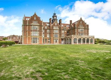 Thumbnail 2 bed flat for sale in Cobbold Road, Felixstowe, Suffolk