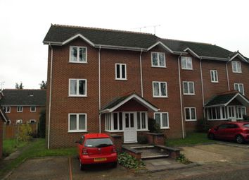 Thumbnail 1 bed flat to rent in Thornfield Green, Blackwater