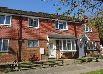 Thumbnail 3 bedroom terraced house for sale in Vaughan Drive, Kemsley, Sittingbourne