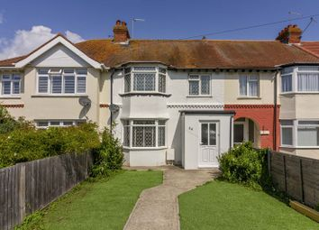 Thumbnail 4 bedroom terraced house to rent in Dominion Road, Broadwater, Worthing