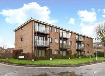 Thumbnail 1 bed flat for sale in Cardinal Close, Caversham, Reading