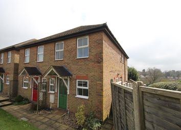 Thumbnail 3 bed semi-detached house for sale in Brooklands Way, East Grinstead