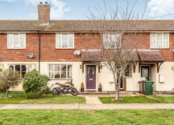 Thumbnail 2 bed terraced house for sale in Ash Lane, Ambrosden, Bicester