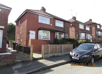 Thumbnail 2 bed semi-detached house to rent in Northstead Ave, Denton