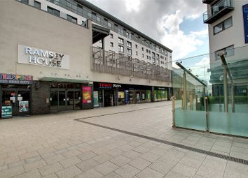 Thumbnail 2 bed flat to rent in Central Square, Wembley