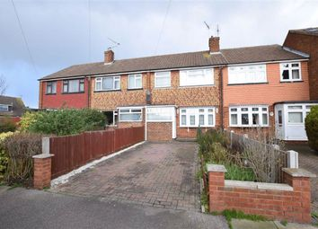 3 bed terraced house for sale in Third Avenue, Stanford-Le-Hope, Essex SS17