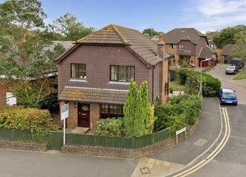 Thumbnail 4 bed detached house for sale in 19 Jarvis Place, St Michaels, Kent