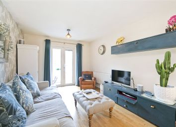 Thumbnail 2 bed flat for sale in Amber Wharf, Canal Path