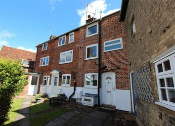 Thumbnail 1 bedroom terraced house to rent in Barnards Yard, Saffron Walden, Essex