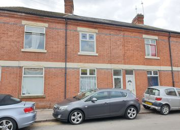 3 bed terraced house for sale in Herbert Avenue, Belgrave, Leicester LE4