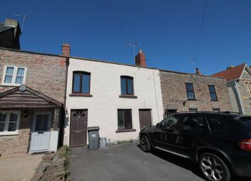 Thumbnail 1 bed maisonette to rent in Buckingham Place, Downend, Bristol