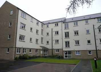 Thumbnail 2 bed flat to rent in Stonegate Park, Lodge Road, Thackley