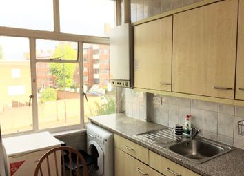 Thumbnail Room to rent in Brecknock Road, London