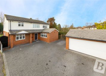 5 bed detached house for sale in The Sheilings, Emerson Park RM11
