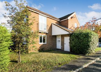 1 bed maisonette for sale in Furze Close, Ash Vale, Hampshire GU12