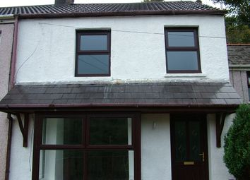 Thumbnail 3 bed semi-detached house to rent in Caerhendy, Port Talbot