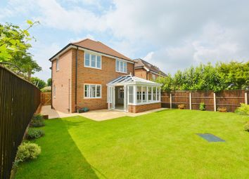 Thumbnail 3 bed detached house for sale in Meadow Lane, Beaconsfield