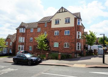 Thumbnail 2 bed flat for sale in 68 Rhayader Road, Birmingham