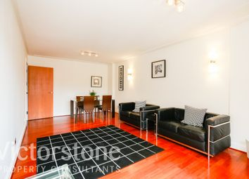 Thumbnail 2 bedroom flat to rent in Templar Court, St John's Wood Road, St Johns Wood