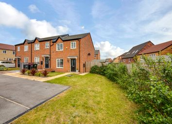 3 bed town house for sale in Trueman Drive, Rawmarsh, Rotherham S62