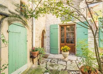 Thumbnail 4 bed property for sale in Ansouis, France
