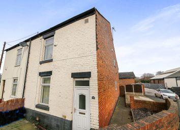 Thumbnail 2 bed semi-detached house for sale in Halton Road, Runcorn