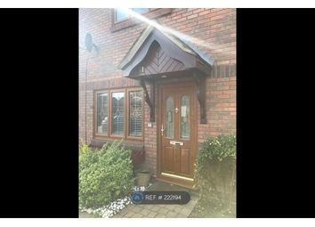 Thumbnail 1 bed terraced house to rent in Nicholson Grove, Wickford