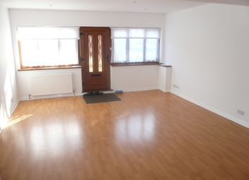 Thumbnail 2 bed terraced house to rent in Brimsdown Avenue, Enfield