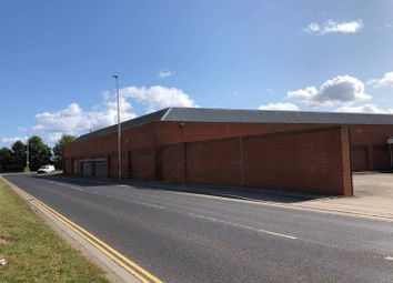 Thumbnail Industrial to let in 2 - 8 North Street, South Bank, Middlesbrough