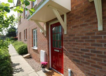 Thumbnail 4 bed town house for sale in Dexter Avenue, Grantham