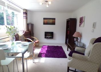 Thumbnail 1 bed flat for sale in Devonshire Park Road, Davenport Park, Stockport, Chehsire
