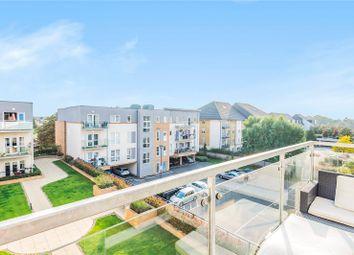 Thumbnail Flat for sale in Kew Apartments, 3 Wintergreen Boulevard, West Drayton