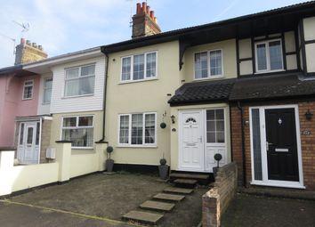 Thumbnail 3 bedroom property to rent in Stevens Street, Lowestoft